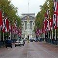 Buckinghamská ulice