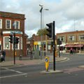 Headington Oxford