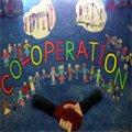 Spolupráce...