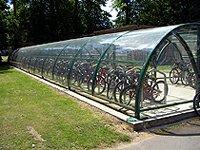pro studenty cyklisty...