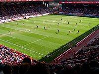 fotbal Charlton London