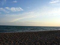 Brighton – mořské pobřeží