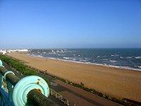 Brighton – přístav