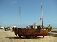 Muzeum rybolovu - Brighton