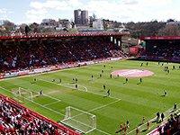 fotbal Charlton vs Everton