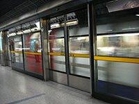 Westminsterská stanice