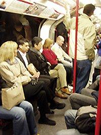 cestující
