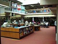 centrální knihovna