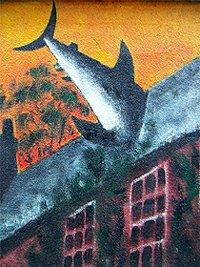 zpodobnění headingtonského žraloka
