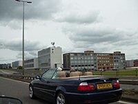 továrna minicooper BMW