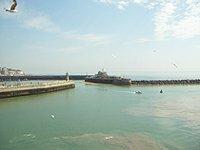 Ramsgate pobřeží