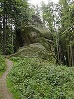 Buchlovský kamen
