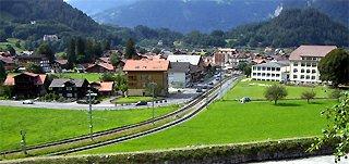 Gsteig bei Interlaken