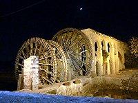 Sýrie Hamá Norie