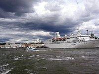 Helsinky baltské moře parlament