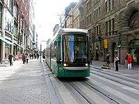 Tramvaje v Helsinkách