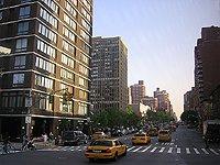 Newyorské taxíky