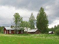 Finské domečky