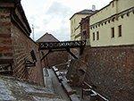 Brno – Špilberk
