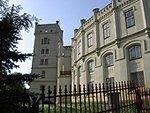 Bojkovice zámek Nový Světlov