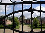 Veltrusy zámek
