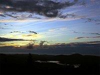 Kolin kansallispuisto jezero Jero