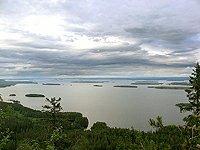 Pielinen jezero