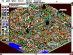 SimCity / SimCity 2000