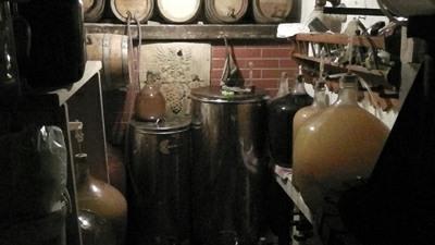 Zpracování vína