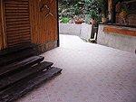 Dlažby, rekreační chata Kašava