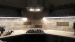 Kuchyně rekonstrukce Doubravy