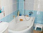 Rekonstrukce koupelny Doubravy