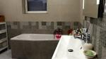Rekonstrukce koupelny Velký Ořechov, dolní patro 4