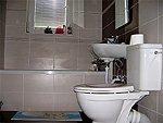 Rekonstrukce koupelny, bytová jednotka Obeciny.