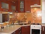 Rekonstrukce kuchyně, Zlín-Jížní Svahy