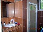 Rekonstrukce koupelny Březnice