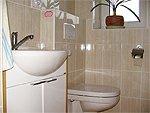 Rekonstrukce koupelny Zlín Podvesná