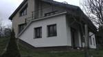 Zateplení rodinného domu, sokl, Kladná-Žilín