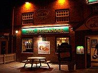 Abingdon pub