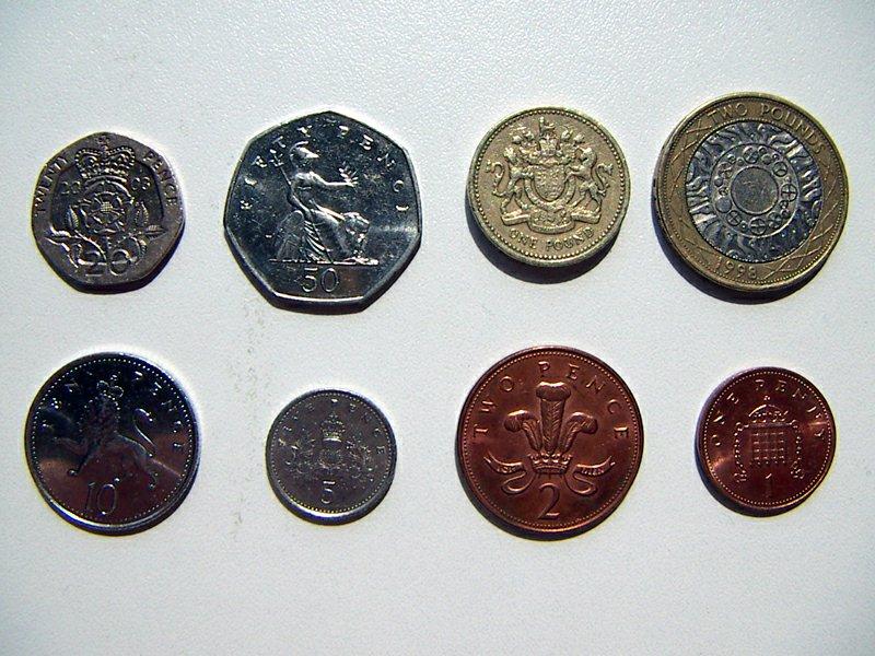 Sainsbury S Travel Money Kidlington