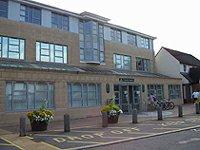 Kidlington library