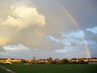 english rainbow