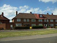 Feltham London houses