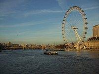 London London Eye