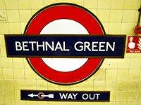 Bethnal Green