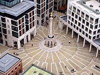square London