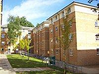 Cheney student village